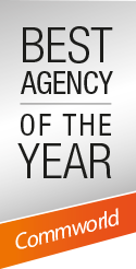 Best agency of the year